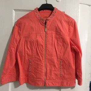 Jackets & Blazers - Blazer Jacket